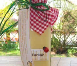 """Eierlikör - superschnell - keine """"Reste"""" von Poellinger auf www.rezeptwelt.de, der Thermomix ® Community"""
