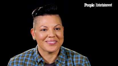 Sara Ramirez: Why I Came Out (After My Grey's Anatomy Character Did!)