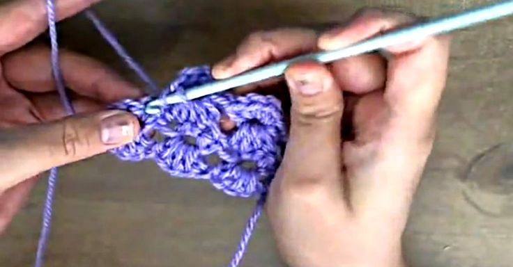 Looking for a great new stitch that's easy enough for beginners? If so, the Angel Stitch is the one for you!