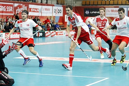 Picture special: Switzerland-Norway  #ibvm12 #wfc2012 #innebandy #floorball