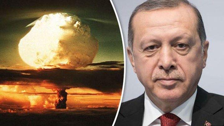 «Βόμβα» Ερντογάν με πρόωρες εκλογές στις 24 Ιουνίου στην Τουρκία!