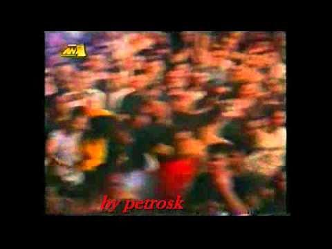 Άσε με να κάνω λάθος - Βασίλης Παπακωνσταντίνου 1985 - YouTube