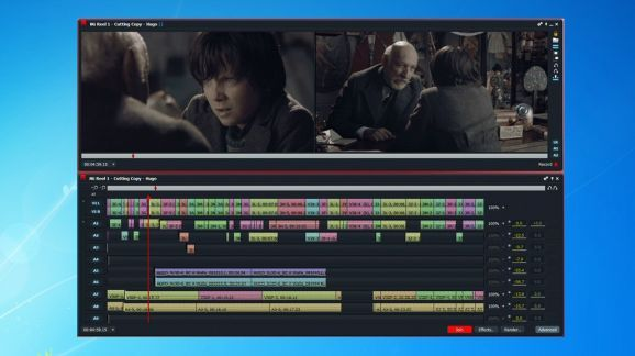 Best free video editing software: 9 top programs you should download: IN DEPTH Trim, process and polish your movies - no cash required by Mike Williams - Good to know for library patrons!