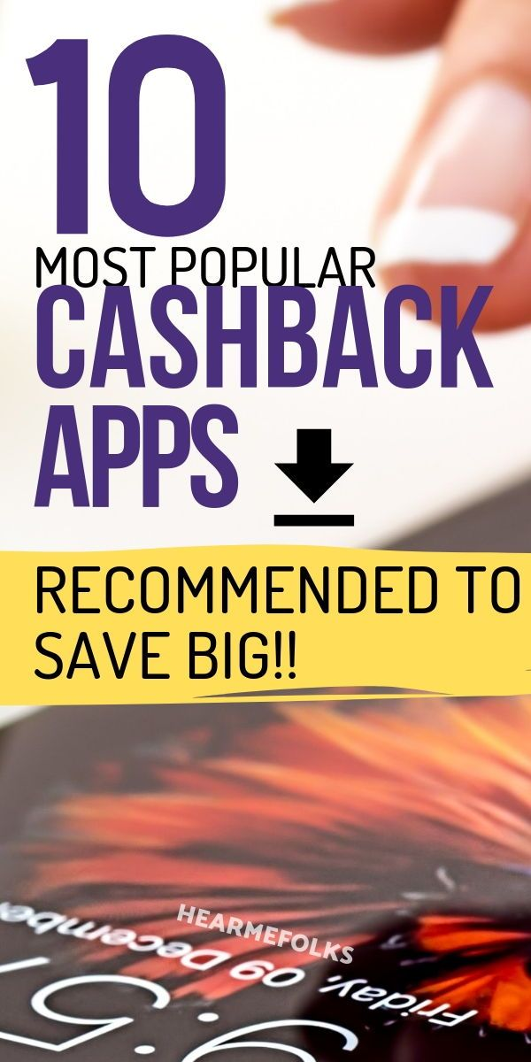 10 Best Cashback Apps that are Worth Your Time – Save Money Now!