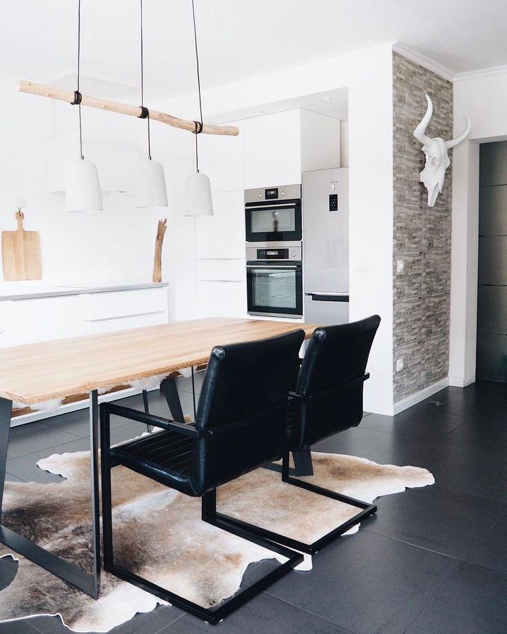 #interiordesign #interiorinspo #interiordesign #interiorblogger #inspohome #interiør #inspo2you #inspo4all #scandicstyle #kajastef #whiteinterior #solebich #meinikea #asafotoinspo #frufjellstad #rom123 #interiorwarrior #interior4you #mynordicroom #dream_interiors #villalille #mykindoflikeinspo #easyinterieur #interior2you #kitchen #nordicstyle #inspotoyourhome #wohnkonfetti #metod #beton #betonlampe #kuhfell #koldby #impressionen #stokkesteps #eiche #Esstisch #ikeaküche #küche #ikea