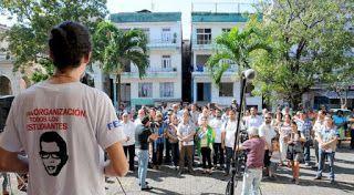 CRÔNICAS DO MOTTA: Cuba contra o golpismo no Brasil