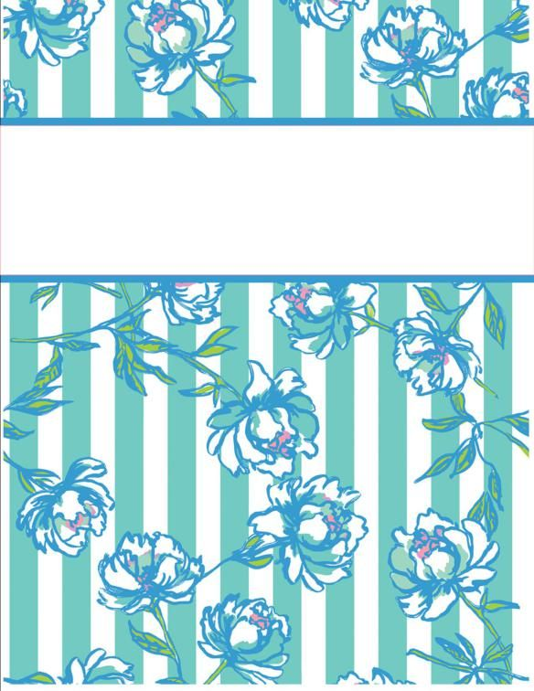 Best  Cute Binder Covers Ideas On   Cute School