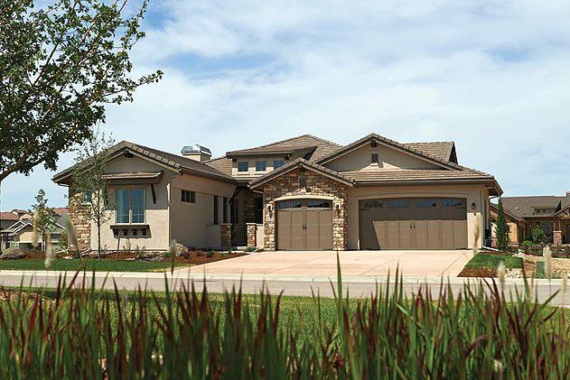 Sopris Homes | Colorado Front Range Luxury Communities  | Avon Model Gallery