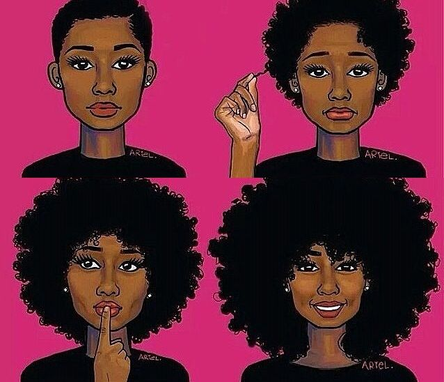 Como aumentar o crescimento do cabelo de forma segura com métodos eficazes. Dicas de como crescer o cabelo mais rápido. Métodos de crescimento saudável.