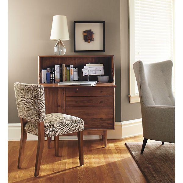 Grove Modern Office Armoire - Modern Office Storage - Modern Office  Furniture - Room & Board