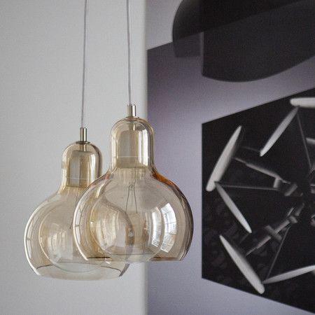 Mega Bulb SR2 Pendant Light - A+R Store