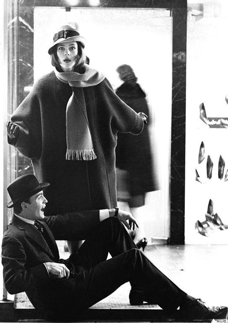 By Norman Parkinson