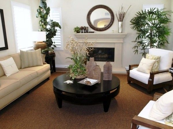 Living Room Decorating The Best Living Room Designs With Plants Decorating The Best Living Room Designs Living Room Design Ideas Decorate Pictures