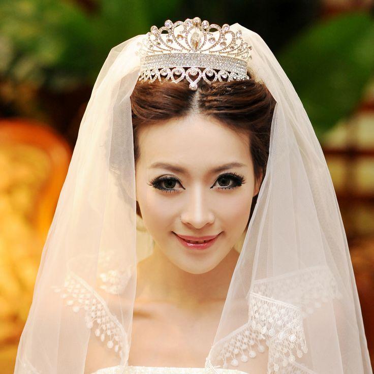 свадебный венец - Поиск в Google