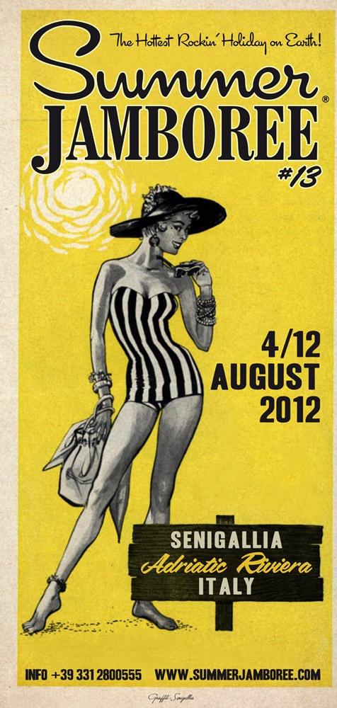 Summer Jamboree - Senigallia Italy