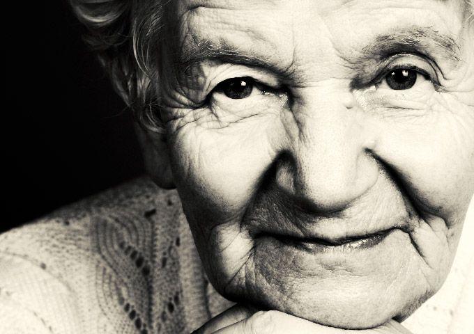 35 ценных советов от женщины со 100-летним стажем жизни