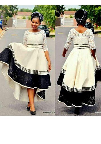 Lovely Xhosa Design