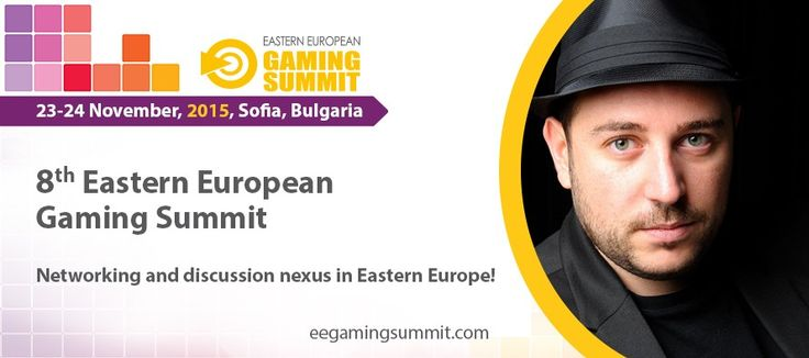 EEGS(Eastern European Gaming Summit) interview with Nicolas Levi, key speaker of the THE POKER IN FUTURE panel