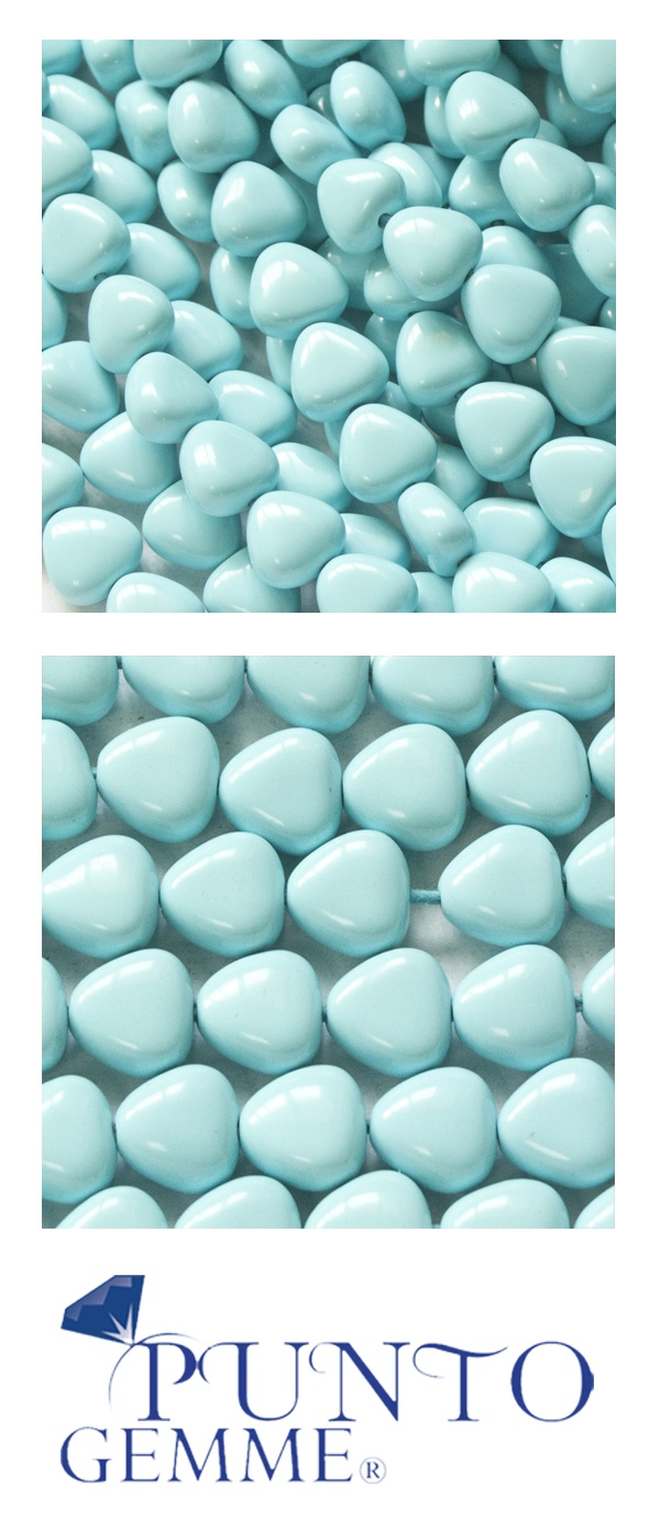 #turquoise Special shape of turquoise #gemmopoli