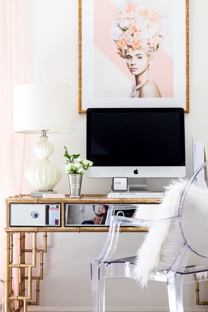 Office + Playroom REVEAL! - Style Your Senses