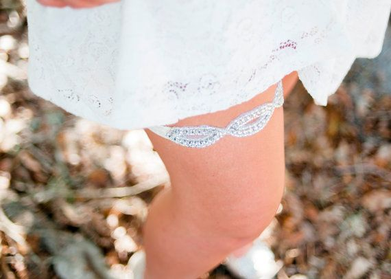 {Etsy Spotlight} Plus Size Garter Belts | BridesBoutik