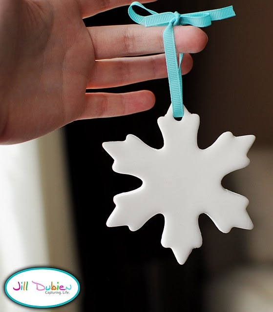 ornaments for kids to make