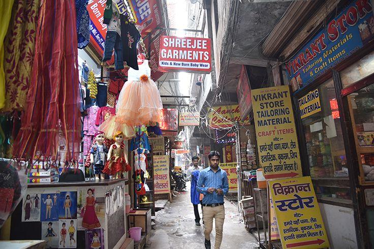 Shopping – Local Markets, Malls, Street Shops   Little Black Book, Delhi