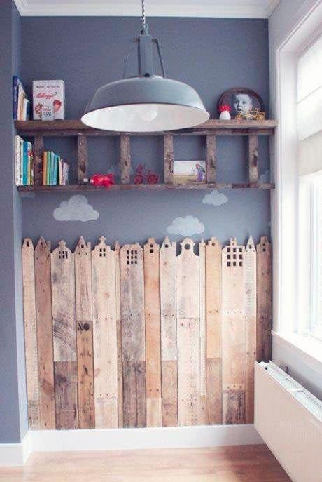 Le recyclage s'avère un bon moyen de meubler sa maison à moindre coût. Imaginer, bricoler, décorer…En plus d'être économique, la réutilisation de matière usagée permet dese créer un nid douillet fonctionnelet personnalisé. Et on est loin d'imaginer tout ce que l'on peut fa…