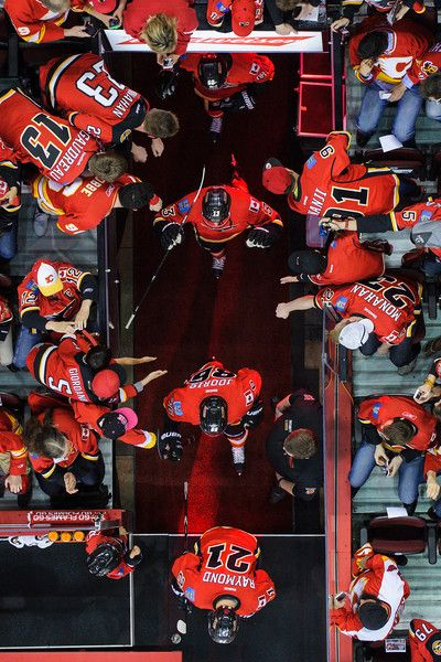 Johnny Gaudreau Photos - Vancouver Canucks v Calgary Flames - Zimbio