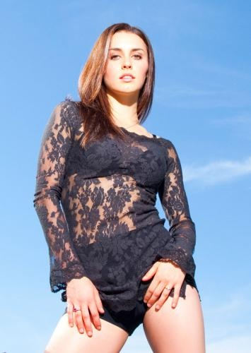 65 best beautiful people kathryn mccormick images on pinterest black lace blouse voltagebd Images