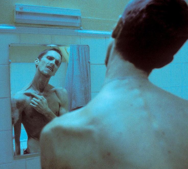 The Machinist (2003) Christian Bale