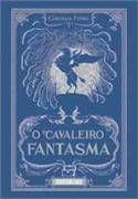 O cavaleiro fantasma – Cornelia Funke Fantasmas, Stonehenge, Salisbury, um menino de 11 encantado por uma menina de 12, uma avó doidona e um final feliz. Livro de meninos fofinho. Leia resenha e citações comentadas.