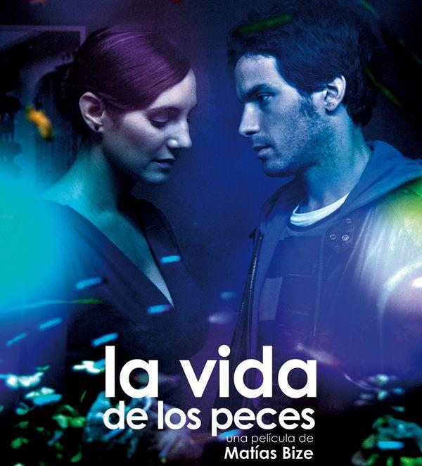 La Vida De Los Peces Dirigida Por Matias Bize Full Films Film Free Tv Shows