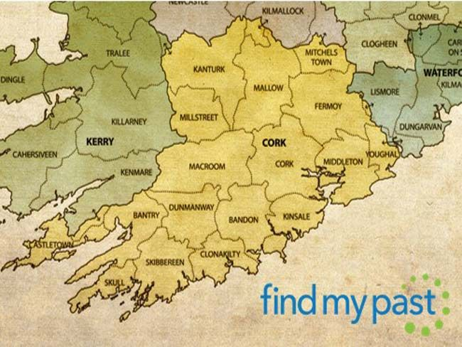 Do you have ancestors from Cork? Check out these tips to help you with your genealogical search.