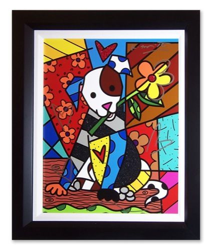 12 best images about Romero Britto on Pinterest