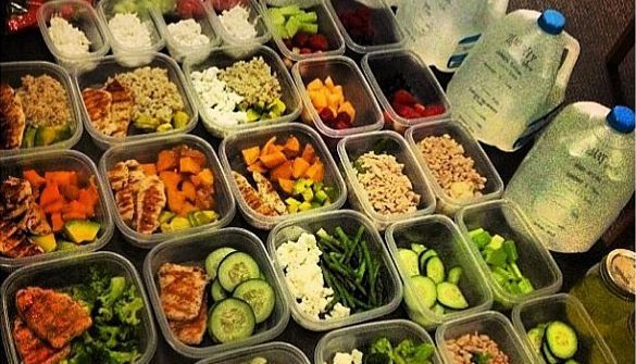 The 7-Day Shredding Meal Plan! Designed to Burn FAT and Kick Start Your Metabolism! This is a great way to start off my healthy regime for the next few months! NOT a diet!! 6 meals - great options, healthy and clean!