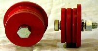 Portable Sawmill Parts, Sawmill guide bearing