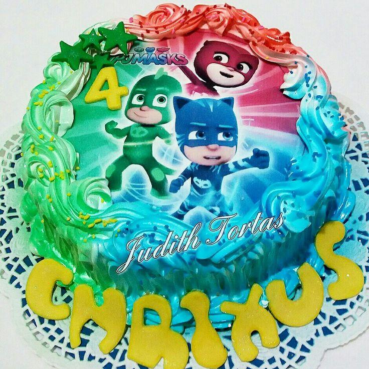 Judith Cake Birthday