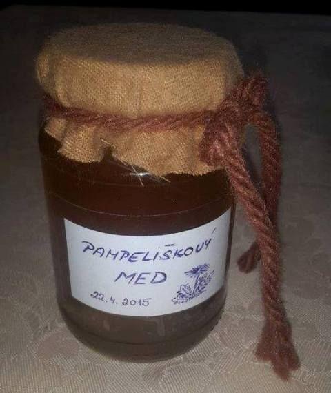 Bylinkové medy | Bylinky pro radost