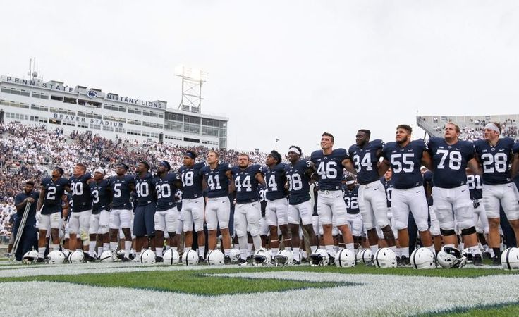 Penn State Football: Maryland Preview, Starting Linebackers Still Out, and Other News