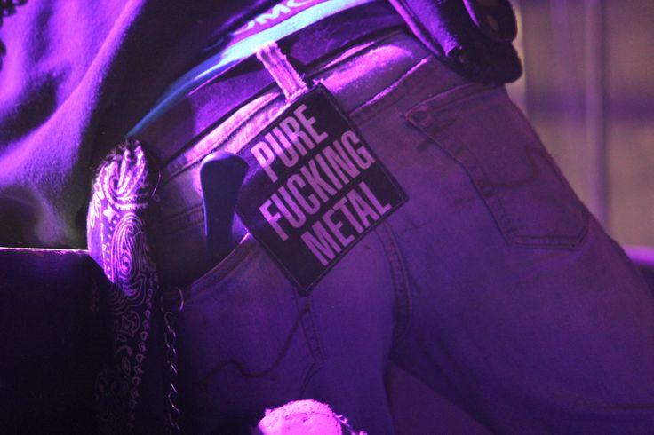 Pue Fucking Metal Festival Envol Et Macadam  Samedi 12 septembre 2015  #Festival #Québec #Metal #Punk #Rock #Live #Show #EnvoletMacadam #Planetrox #Music   Photo par : Francois O. Valenti