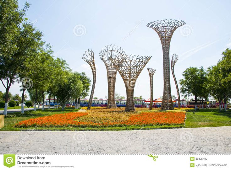 asia-china-wuqing-tianjin-green-expolandscape-sculpture-asian-expo-south-lake-square-landscape-garden-decoration-59325480.jpg (1300×958)