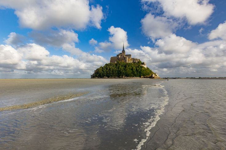 Рош Ха-Шана в Нормандии - каприз Атлантики (сезон яблок и Кальвадоса) - Тур из…