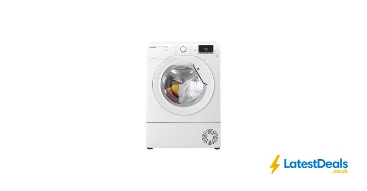 HOOVER Dynamic next Smart 9 Kg Condenser Tumble Dryer, £229.99 at Currys PC World