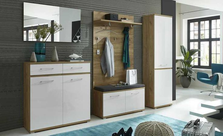 die besten 25 garderoben set ideen auf pinterest garderobenset garderobe h ngend und. Black Bedroom Furniture Sets. Home Design Ideas