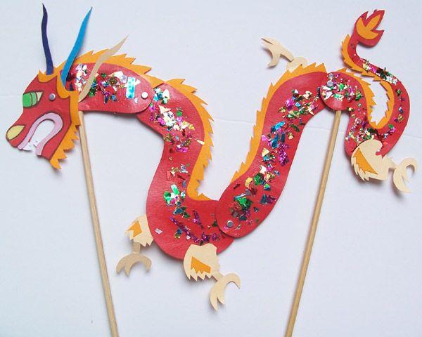 Pinterest the world s catalog of ideas - Photo dragon chinois ...