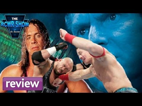 WWE Raw 11-10-14 Review: John Cena's Survivor Series Team Revealed! Montreal Screwjob Anniversary! The RCWR Show | Entertainment | Talk
