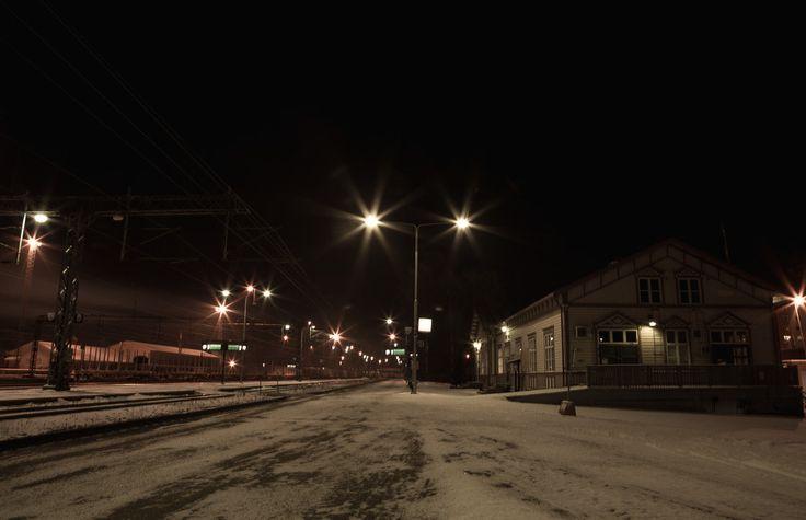 Ylivieska - liisahh.kuvat.fi