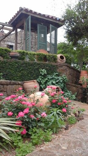 Metroplex Garden Design markcastroco