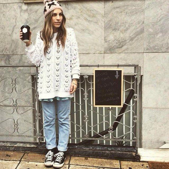 Fashion brands γεννημένα στην Θεσσαλονίκη και μήν έχοντας διάθεση για παγιέτες μας έβγαλαν από τα (παλιά)ρούχα μας και μας άρεσε.…